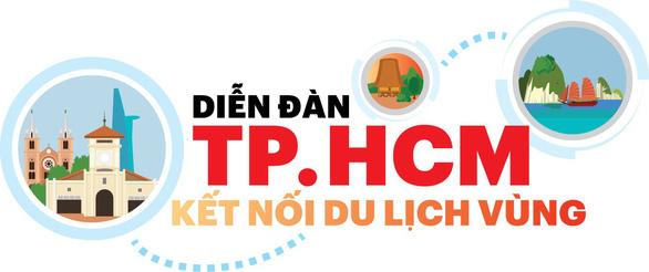Báo Tuổi Trẻ mở diễn đàn tiếp nhận sáng kiến phát triển du lịch TP.HCM - Ảnh 1.
