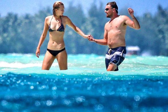 Khi Rihanna, Mariah Carey, DiCaprio bị chê... béo! - Ảnh 8.