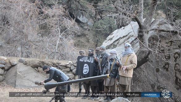 Khủng bố IS chưa bại trận, Al Qaeda cũng thế! - Ảnh 4.