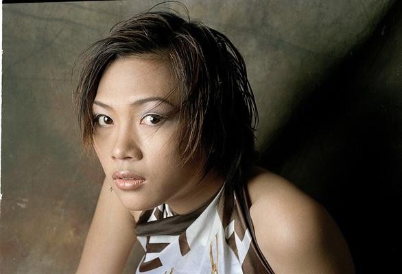Mỹ Tâm tái bản đĩa nhạc đầu tay Mãi yêu sau 17 năm - Ảnh 8.