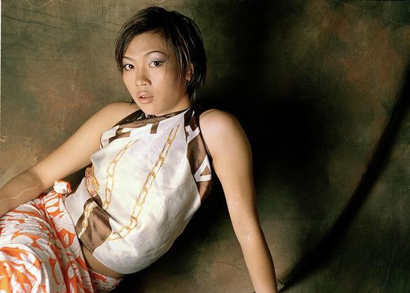 Mỹ Tâm tái bản đĩa nhạc đầu tay Mãi yêu sau 17 năm - Ảnh 10.