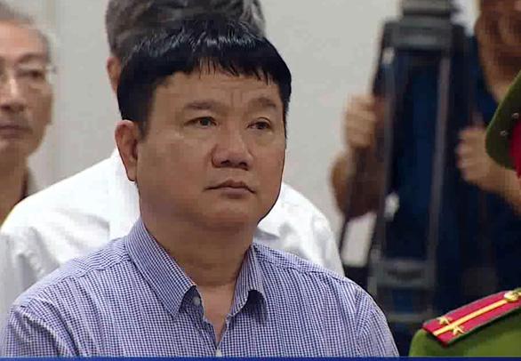 Viện kiểm sát nhắc ông Đinh La Thăng 'trả lời đúng trọng tâm' - Ảnh 1.