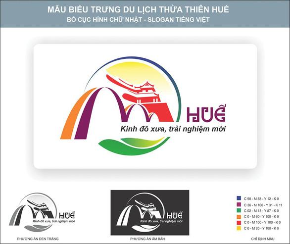 Huế - Kinh đô xưa, trải nghiệm mới là slogan du lịch của Thừa Thiên - Huế - Ảnh 1.