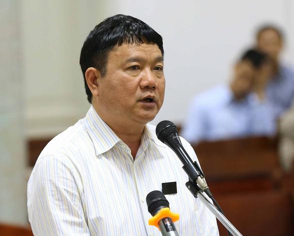 Ông Đinh La Thăng xin nhận trách nhiệm người đứng đầu vụ 800 tỉ - Ảnh 1.