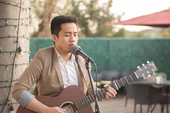 Hương à gây sốt Sing my song, Nguyễn Đình Khương giãi bày cảm xúc - Ảnh 4.