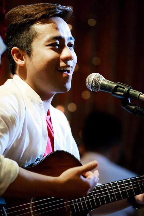 Hương à gây sốt Sing my song, Nguyễn Đình Khương giãi bày cảm xúc - Ảnh 8.