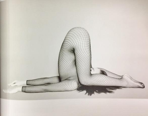 Nghệ sĩ Thái Phiên sắp ra sách ảnh khỏa thân nghệ thuật thứ 2 - Ảnh 1.