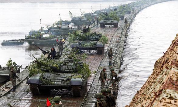 Tác chiến không gian mạng: Đội quân bí mật của Nga - Ảnh 1.