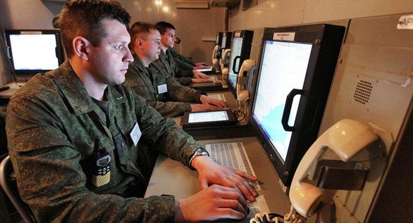 Tác chiến không gian mạng: Đội quân bí mật của Nga - Ảnh 3.