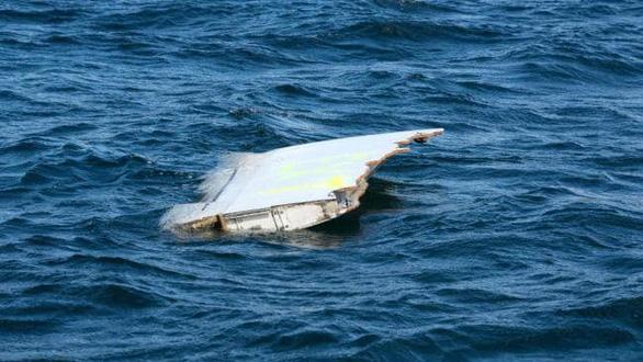 Tìm không ra máy bay MH370 do sai hướng? - Ảnh 1.