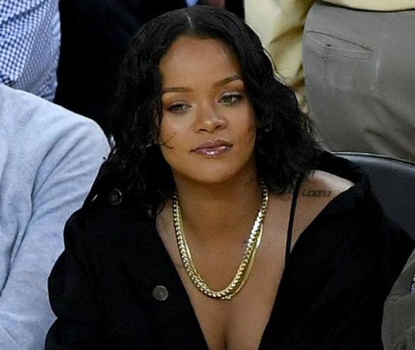 Khi Rihanna, Mariah Carey, DiCaprio bị chê... béo! - Ảnh 4.
