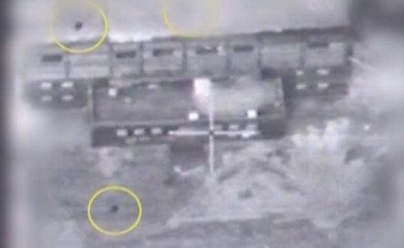 Israel tung chứng cứ dội bom dập lò phản ứng hạt nhân của Syria - Ảnh 2.