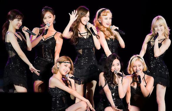 Lần đầu tiên K-pop Hàn đến diễn 4 ngày ở Triều Tiên - Ảnh 3.