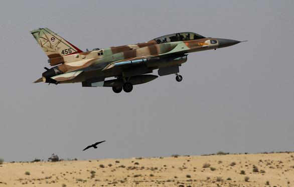 Israel tung chứng cứ dội bom dập lò phản ứng hạt nhân của Syria - Ảnh 3.