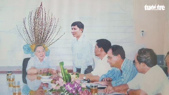 Tầm nhìn xuyên Á của cố Thủ tướng Phan Văn Khải - Ảnh 5.