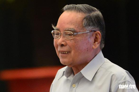 Tầm nhìn xuyên Á của cố Thủ tướng Phan Văn Khải - Ảnh 1.