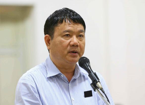 Đề nghị phạt ông Đinh La Thăng 18-19 năm tù - Ảnh 1.