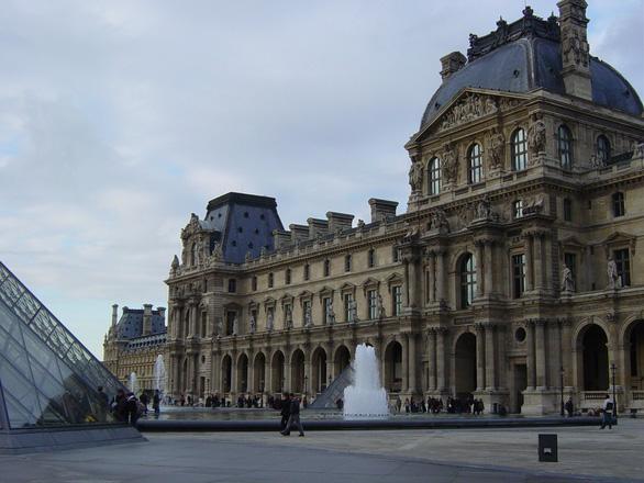6 địa điểm nhất định phải ngắm khi du hí Paris - Ảnh 5.