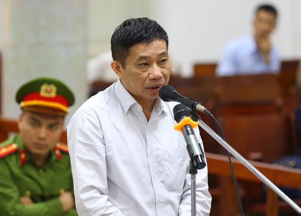 20 tỉ Ninh Văn Quỳnh chiếm đoạt của PVN hay OceanBank? - Ảnh 1.