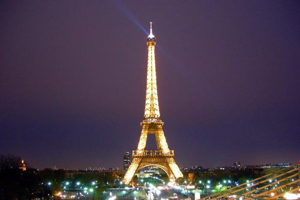 6 địa điểm nhất định phải ngắm khi du hí Paris - Ảnh 1.