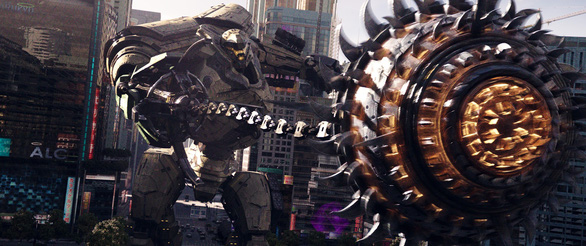 Pacific Rim Trỗi dậy: choáng váng với dàn siêu robot thế hệ mới - Ảnh 4.