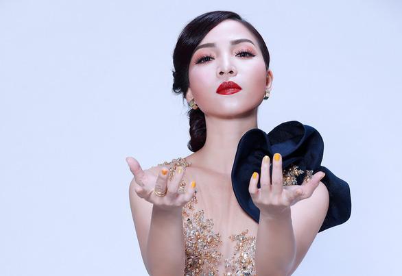 Khánh Loan: hát nhạc trẻ ở thời bolero lên ngôi - Ảnh 4.