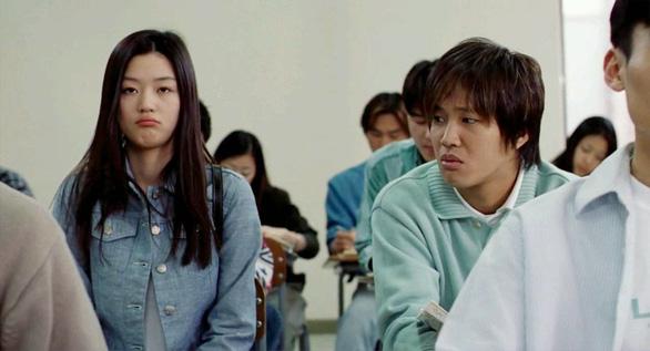 My Sassy Girl - tác phẩm hài kinh điển của điện ảnh Hàn Quốc - Ảnh 7.