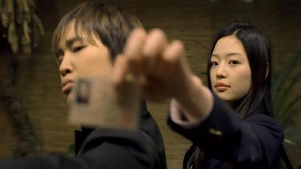 My Sassy Girl - tác phẩm hài kinh điển của điện ảnh Hàn Quốc - Ảnh 8.