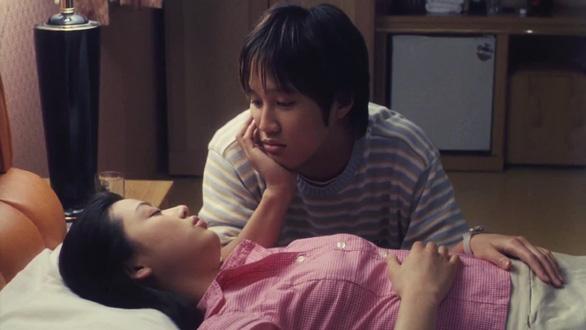 My Sassy Girl - tác phẩm hài kinh điển của điện ảnh Hàn Quốc - Ảnh 6.