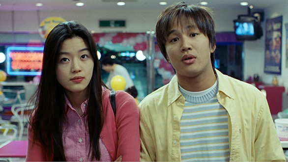 My Sassy Girl - tác phẩm hài kinh điển của điện ảnh Hàn Quốc - Ảnh 5.