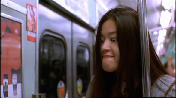 My Sassy Girl - tác phẩm hài kinh điển của điện ảnh Hàn Quốc - Ảnh 3.
