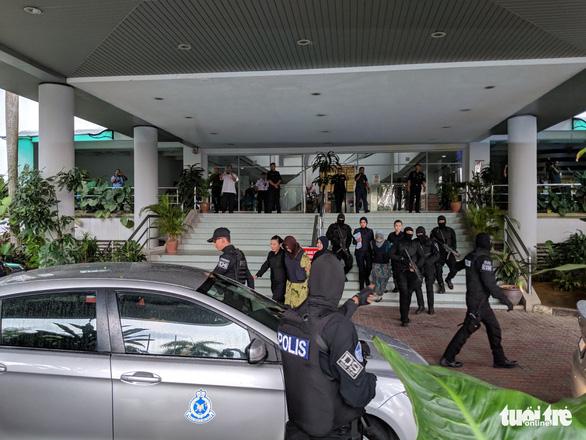 Luật sư của Đoàn Thị Hương: Điều tra không công bằng, bị áp lực từ cấp trên - Ảnh 2.