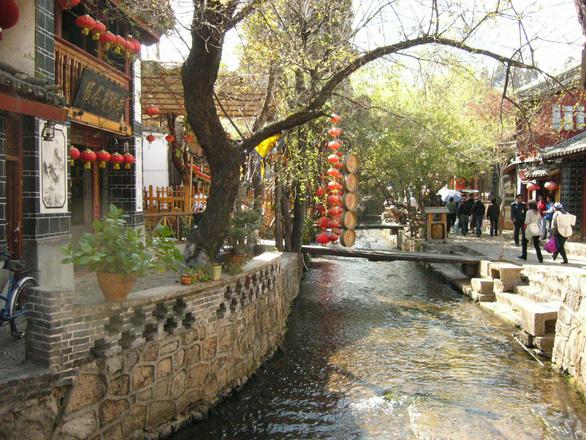 Côn Minh: Thành phố của hoa và đá - Ảnh 6.
