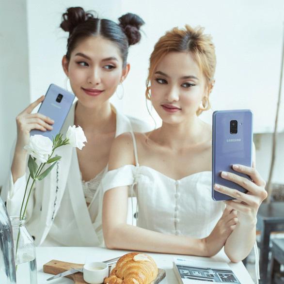 Làm mới Instagram bằng 3 tính năng đặc biệt trên smartphone - Ảnh 2.