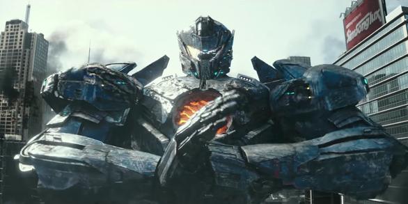Pacific Rim Trỗi dậy: choáng váng với dàn siêu robot thế hệ mới - Ảnh 6.