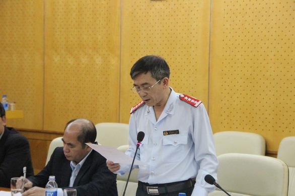 Ông Lê Nam Trà nói Mobifone mua AVG đúng chức năng nhiệm vụ - Ảnh 5.
