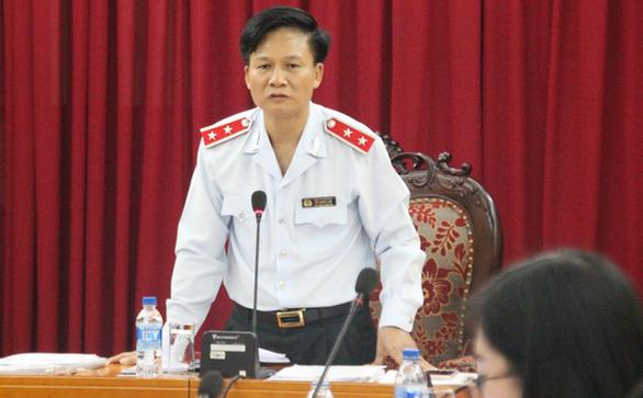 Ông Lê Nam Trà nói Mobifone mua AVG đúng chức năng nhiệm vụ - Ảnh 1.
