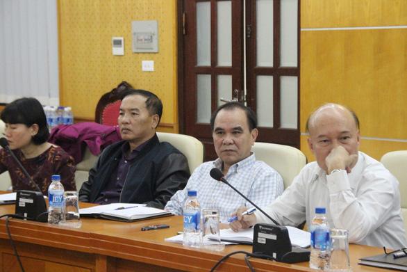 Ông Lê Nam Trà nói Mobifone mua AVG đúng chức năng nhiệm vụ - Ảnh 3.