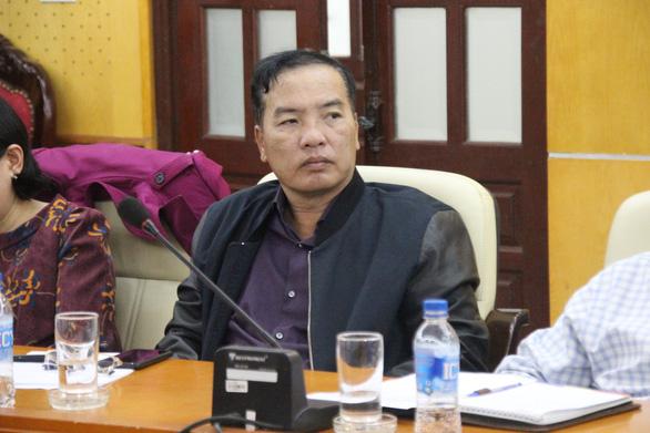 Ông Lê Nam Trà nói Mobifone mua AVG đúng chức năng nhiệm vụ - Ảnh 2.