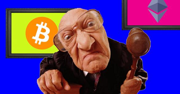 Tòa Hà Lan công nhận bitcoin là 'giá trị có thể chuyển nhượng' hợp pháp - Ảnh 1.