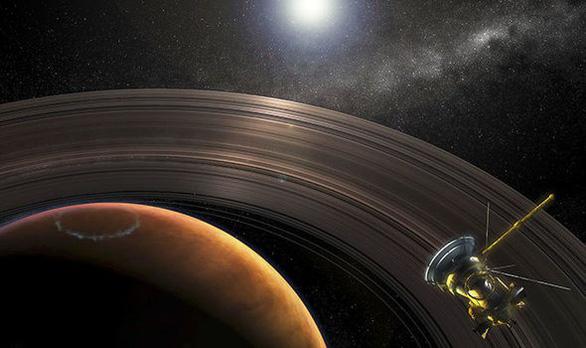 Có gì thú vị trên sao Thổ? - Ảnh 3.