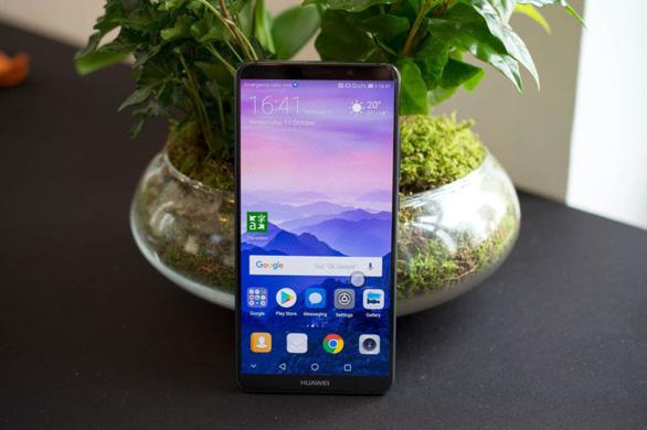 Ngại do thám, Best Buy tuyên bố ngừng bán sản phẩm Huawei tại Mỹ - Ảnh 1.