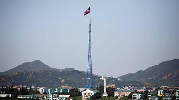 Tuần tới hai miền Triều Tiên sẽ tiến hành đối thoại cấp cao - Ảnh 1.