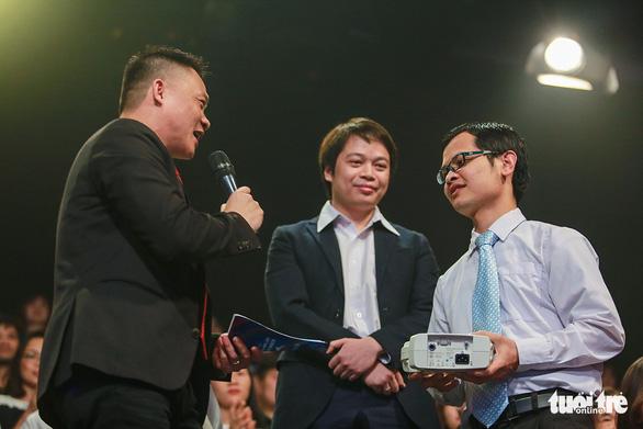 Thủ tướng Nguyễn Xuân Phúc: bạn trẻ hãy đưa đất nước thành hổ, thành rồng - Ảnh 7.