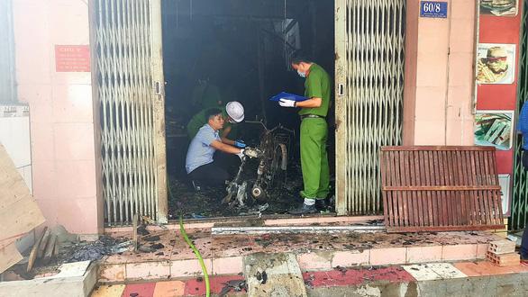 Cháy nhà trong đêm, cha mẹ ngất xỉu, bé 2 tuổi tử vong - Ảnh 4.