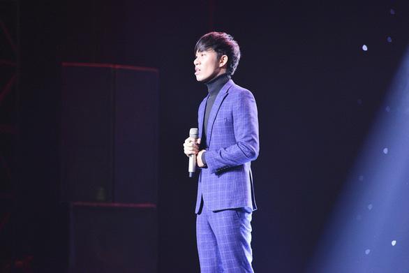 Sing my song: Đinh Tuấn Anh gây sóng gió với Bão - Ảnh 11.