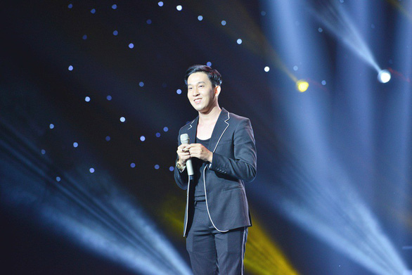 Sing my song: Đinh Tuấn Anh gây sóng gió với Bão - Ảnh 13.