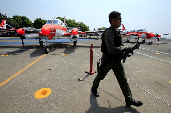 Philippines nhận 3 máy bay do thám hiện đại của Nhật - Ảnh 1.