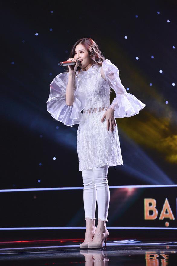 Sing my song: Đinh Tuấn Anh gây sóng gió với Bão - Ảnh 14.