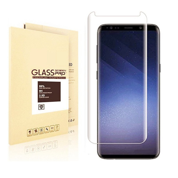 Những phụ kiện bảo vệ màn hình tốt nhất cho Galaxy S9 - Ảnh 5.